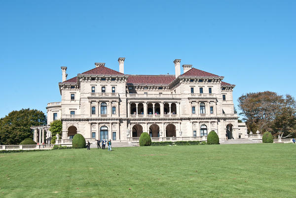 The Breakers @ Newport, RI